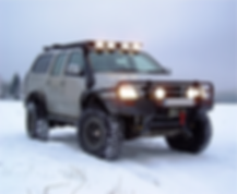 Book Fully Catered 4X4 Adventure Tours
