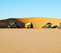 Sahara 4X4 Expedtions