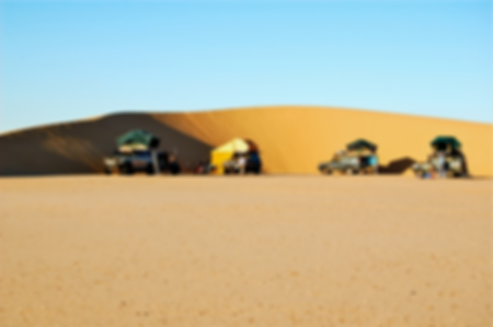 Book Sahara 4X4 Adventure Tours