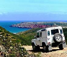 Portugal 4X4 Adventures