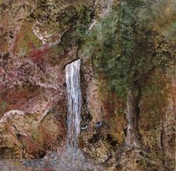 L'Âme de l'eau (collection privée)