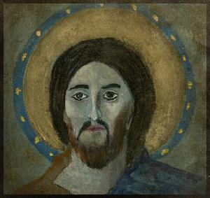 Jesus 10 cm x 10 cm