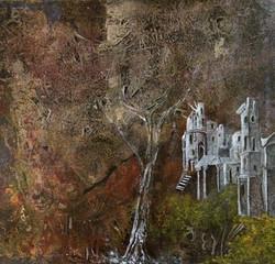 Intérieur du Rêve (Collection privée)
