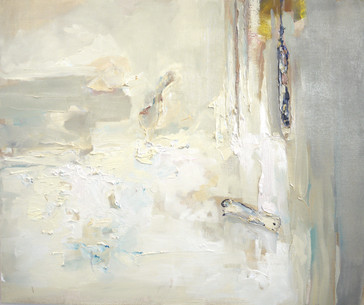 """Abstract 610, 36""""x32"""""""