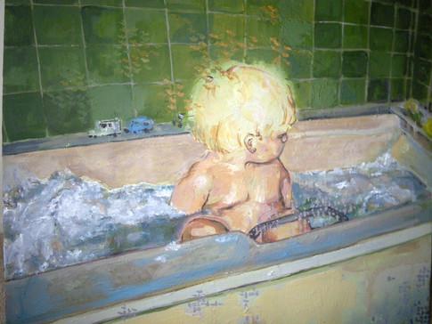 Bubble Bath 28x24.JPG