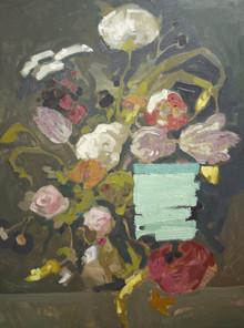 """Bouquet, 20""""x30"""""""