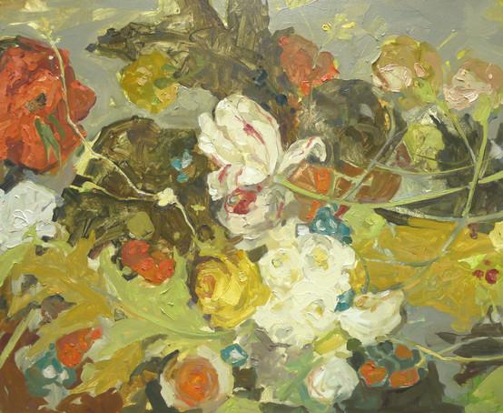 Classif Floral