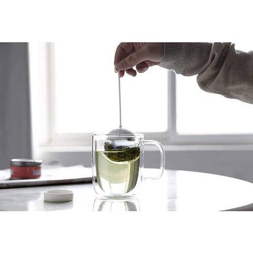 Infusion Tea Globe