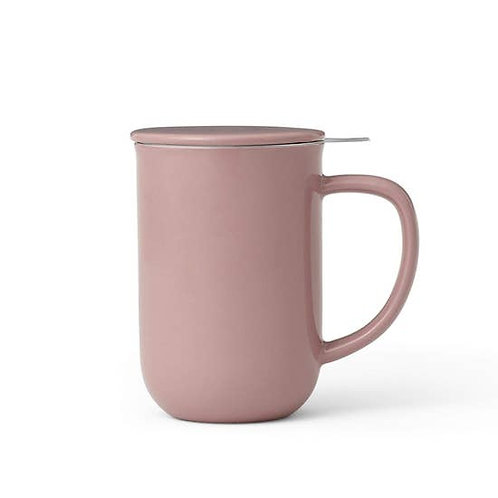 Minima™ Balance Tea Mug - Rose