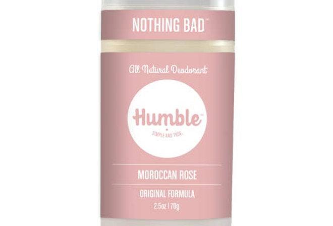 Humble Deodorant - Assorted Scents
