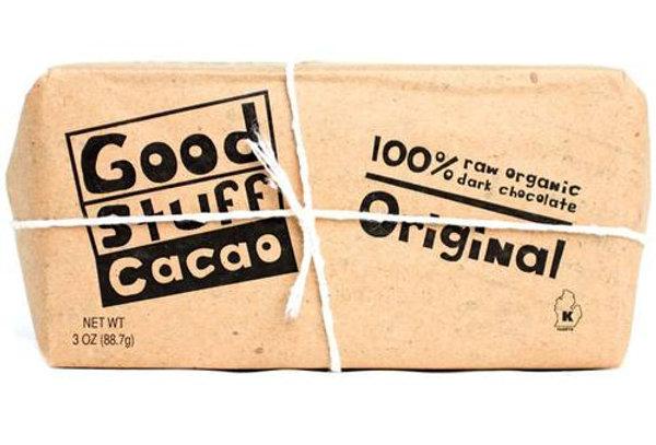 Good Stuff Raw Cacao