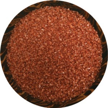 Red Alaea Sea Salt 4 oz