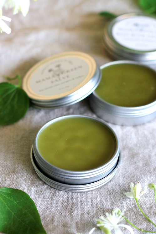 Mama's Fungus Fighter Salve