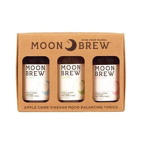 Moon Brew Sampler