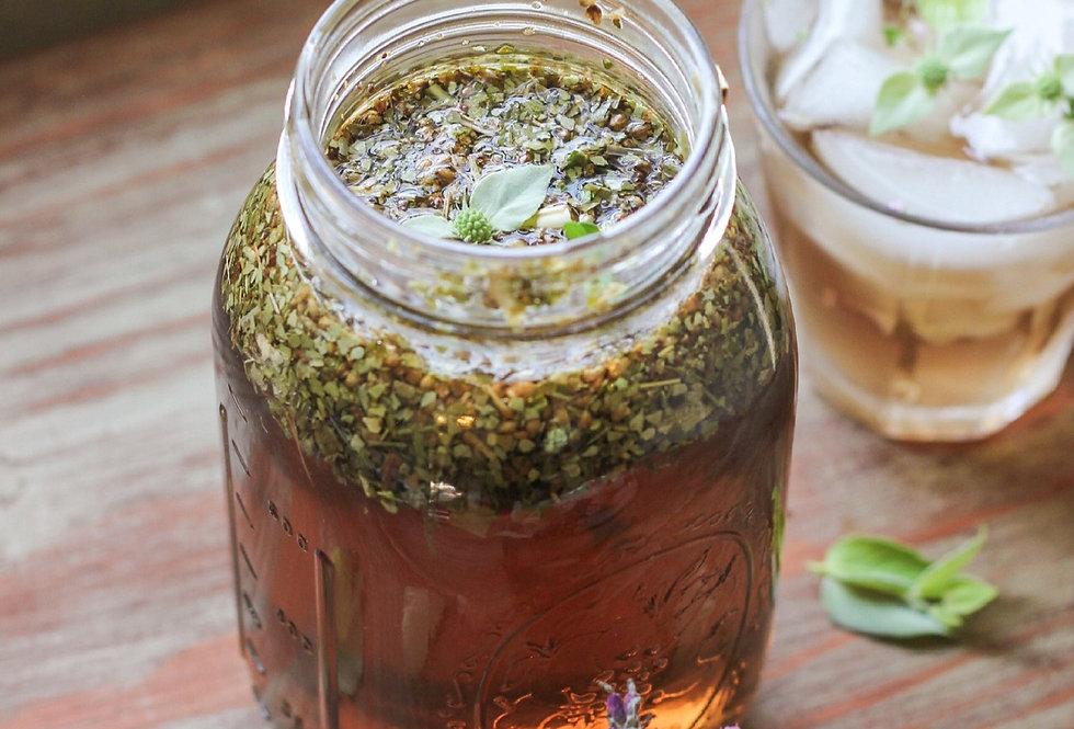Sol Maté Tea