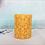 Thumbnail: Beeswax Pillar Candle - Short