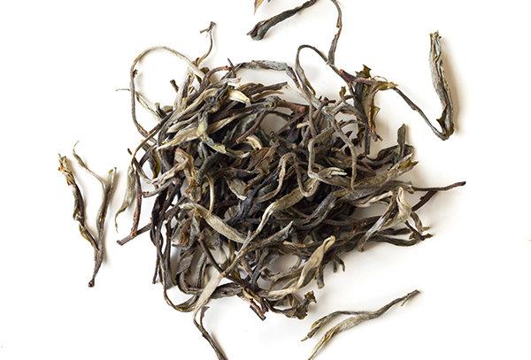 Pu'erh White Tea