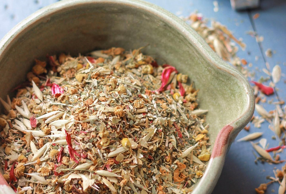 Sereni-Tea Blend