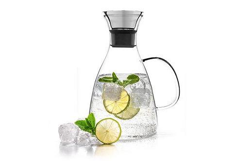 Drip-Free Glass Carafe