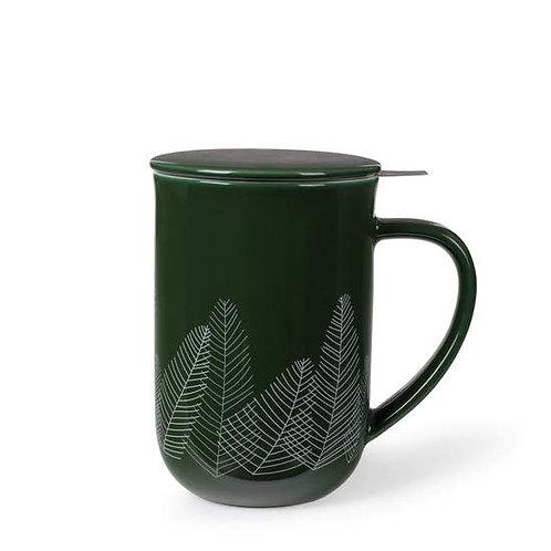 Minima™ Balanced Winter Tea Mug