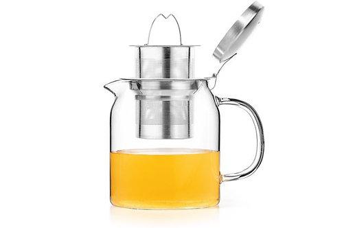 Pyxis Glass Teapot 20oz