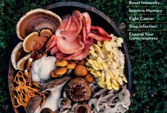 Christopher Hobbs's Medicinal Mushrooms