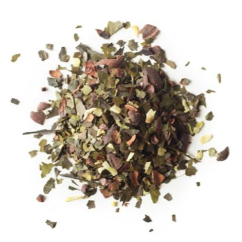 Mint Cacao Mate