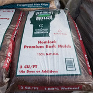 Bag Mulch