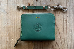 SW_Green with strap