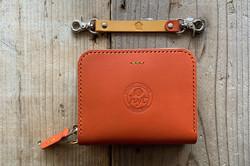 SW_Orange with Strap