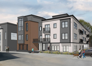 Savin Hill Corner Market Plan Has Been Expanded For Condos