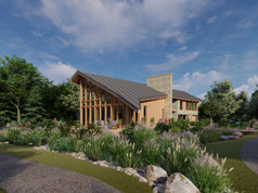 Grey Rocks Conservation Center
