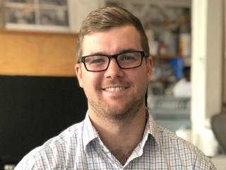 Meet the Team: Nick Binder