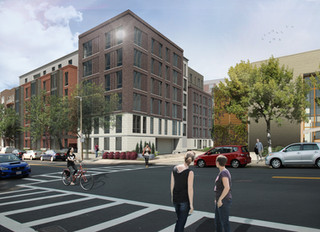 RODE Leads Collaborative Redevelopment of 105 Washington Street