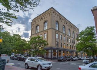 Appalachian Mountain Club Opens New Boston Headquarters