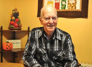 Remembering Joe Chaisson