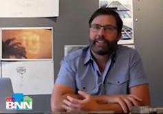 Eric Robinson Talks to BNN about Post-Covid Restaurant Design