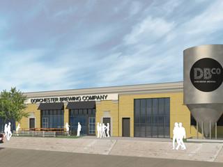 Big Win for Dorchester Brewing Company