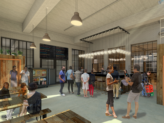 Welcoming Dot Brewery to Boston