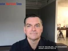 Co-Founder Kevin Deabler on Post-Pandemic Restaurant Design