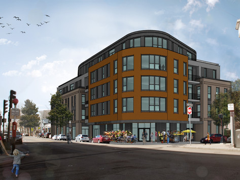 Dorchester Development
