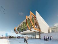 JD O'Bryant Innovation Arena