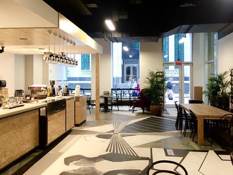 Render Cafe