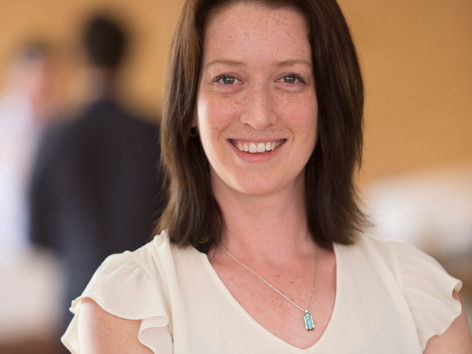 Ruthie Kuhlman Promoted to Associate at RODE Architects