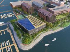 Neponset Wharf
