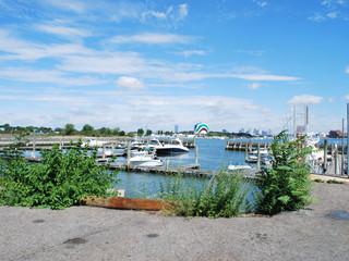 Big Plans for 'Hidden Gem' on Dorchester Waterfront
