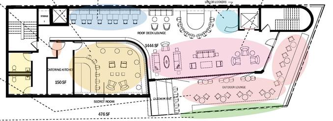 Concept Floor Plan