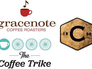 Coppersmith and Gracenote / Coffee Trike