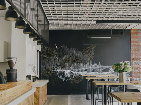 Intrepid Cafe