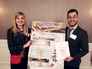 AIA New Hampshire Emerging Professionals Win